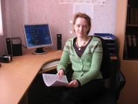 Трушина Вера Анатольевна